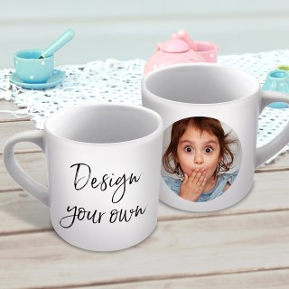 Picture of Design your own child's personalised mug