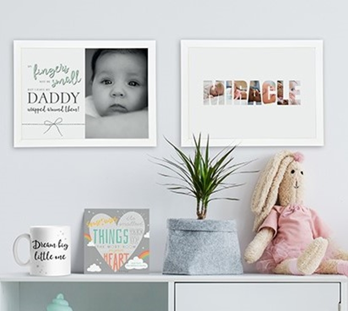 Picture for category Smallest baby posters